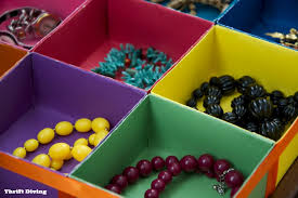 get organized make your own diy drawer organizer thrift diving