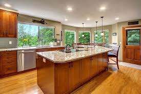 maple cabinets with granite countertops bianco antico granite countertops pictures cost pros and cons