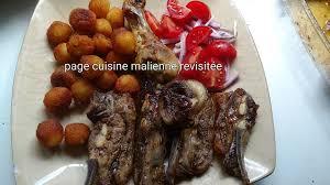 cuisine malienne cuisine malienne revisitée accueil
