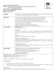 Senior Net Developer Resume Sample Sample Resume Of Net Developer Senior Net Developer Resume Net