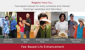 Sbcc Campus Map Sbcc Of Extended Learning Register For Fee Based Life