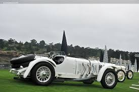 mercedes ssk auction results and data for 1927 mercedes ssk conceptcarz com