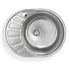 Fertige K Henzeile Amazon De Küchenspülen Kücheninstallation Baumarkt 1 Becken