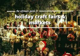 holiday craft fairs u0026 markets in metro vancouver yoyomama
