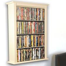 Wall Mounted Dvd Shelves by Wall Mounted Storage You U0027ll Love Wayfair