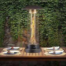 Table Top Gas Patio Heaters Patio Heaters Costco
