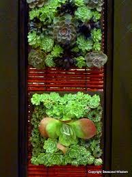 vertical gardens talk at 2013 northwest flower u0026 garden show