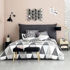 maison du monde chambre photo deco chambre meubles dacco dintacrieur contemporain maisons