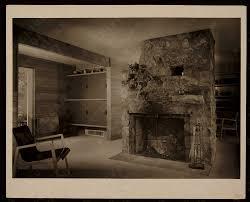 1940 homes interior usmodernist gropius