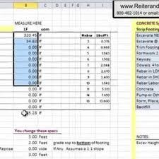 free construction estimating software u2013 youtube for masonry
