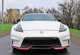 nissan 350z nismo front bumper 2015 nissan 370z nismo u2022 carfanatics blog