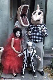 Carnage Halloween Costume Meet America U0027s Winners Family Halloween Costume 2013