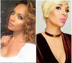chrissy monroe instagram erica mena acts brand new talks reckless on love hip hop
