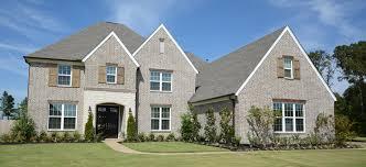 hearthstone grant u0026 co new homes in collierville tn