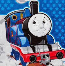 thomas train desktop wallpaper wallpapersafari