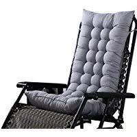 coussin chaise de jardin coussins pour chaises de jardin amazon fr