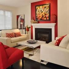 living room with red accents red living room photos hgtv