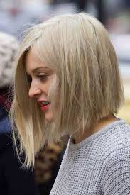 nice hairstyle for short medium hair with one hair band 25 short medium length haircuts short hairstyles 2016 2017