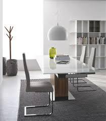 futuristic kitchen design contemporary ideas tempered glass top