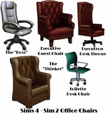 Regency Office Furniture by Sims 4 Sims 2 Office Chairs Download Dee U0027s Sims 2 Downloads