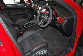 porsche macan 2015 interior porsche macan gts interior 2 malaysia 2016 autoworld com my