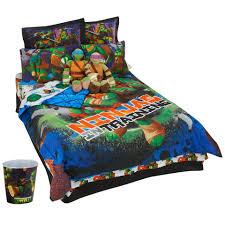 Teenage Mutant Ninja Turtles Twin Bed Set by Teenage Mutant Ninja Turtle Twin Sheet Set Toys