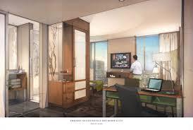 One Room Embassy Suites By Hilton By Hilton U2013 Hospitality Net