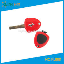 lexus key shell without blade car key shell replacement with logo 3 button remote key case