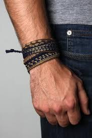 mens jewelry bracelet images Mens bracelet wrap bracelet boyfriend gift festival jpg