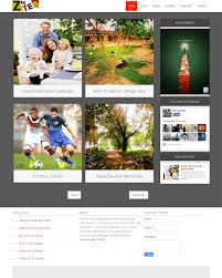 halloween website templates 44 professional blog themes u0026 templates free u0026 premium templates