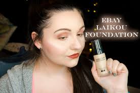 makeup professional ebay laikou make up foundation impression