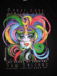 mardi gras t shirt mistretta mardi gras t shirt 2015 black