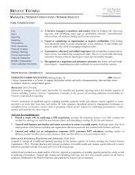 Sample Resume For Finance Internship by Cv For Finance Manager Finance Manager Resume Template Resume