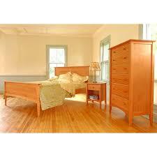 Solid Cherry Bedroom Set by Shaker Bedroom Set Shaker Bedroom Furniture Modern Shaker Bedroom