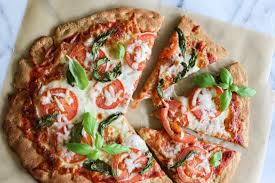 Bread Machine Pizza Dough With All Purpose Flour No Yeast Pizza Dough House Of Yumm