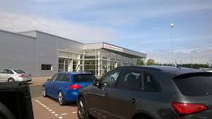 audi dealership exterior audi dealership opens at whistleberry road the blantyre telegraph
