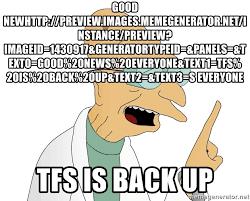 Meme Generator Dan Deacon - good news everyone meme generator news best of the funny meme