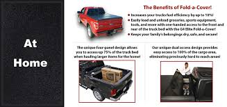 Folding Truck Bed Covers Fold A Cover Tonneau Covers A Division Of Steffens Automotive