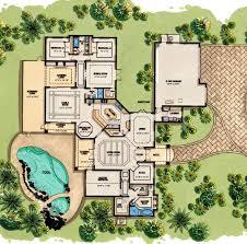 Home Floor Plans Mediterranean 24 Best House Plans Images On Pinterest Floor Plans Home Plans