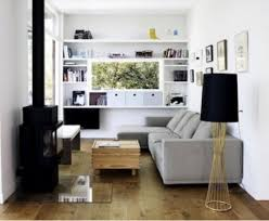 decorate a small apartment living room affordable dark lacquer
