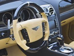mansory bentley mulsanne mansory bentley continental gt 2005 picture 8 of 14