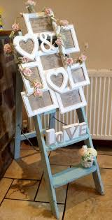 Shabby Chic Table by Best 25 Tableau Marriage Ideas Only On Pinterest Table Plans