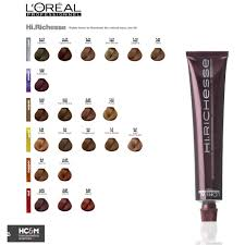 loreal hair color chart ginger loreal professional color chart choice image free any chart exles