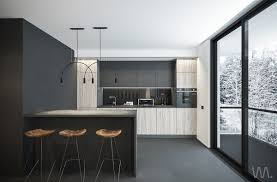 variety of minimalist kitchen designs and the best tips how to