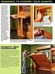 Do It Yourself Murphy Bed Build Murphy Bed Furniture Plans And Projects Woodarchivist