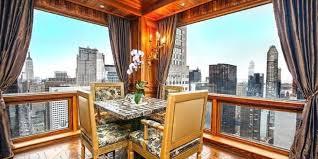 inside trumps penthouse take a look inside cristiano ronaldo s 18 5 million new york city