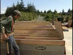 how to build a floor for a house plywood sheathing floor frame house home design