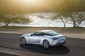 lexus performance company more than just a new gt the 2018 lexus lc 500 is a marker for the