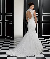 all eyes will be on your back eddy k bridal gowns designer