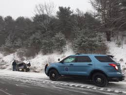 lexus ls in snow snow causes dozens of crashes in augusta along i 95 wgme